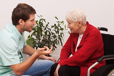 Goede zorg - Zorgverzekeraars en zorgverzekering